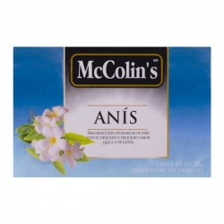 McColins Anise Tea (Anis) - McCollins