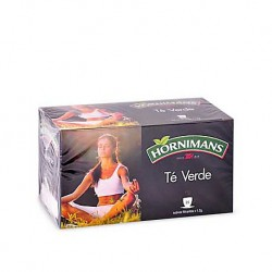 Hornimans Green Tea (Te Verde)