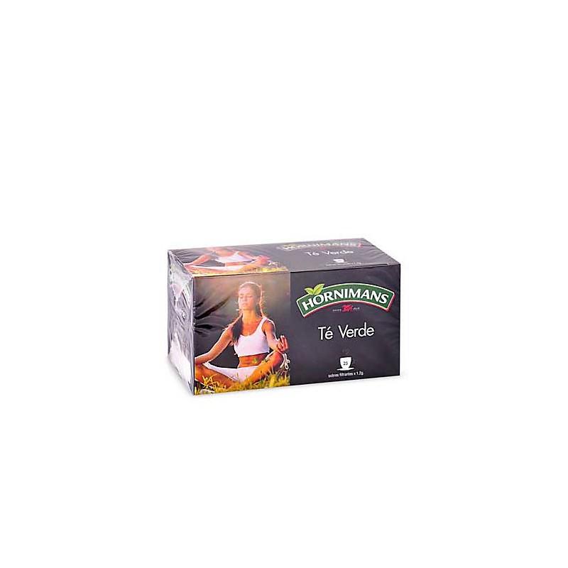 Hornimans Green Tea (Te Verde)