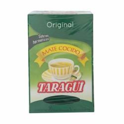Taragui Yerba Mate Cocido
