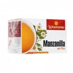 Wawasana Chamomile Tea (Manzanilla)