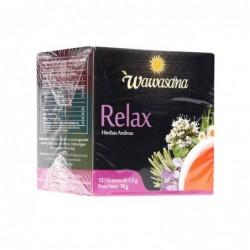 Wawasana Relax